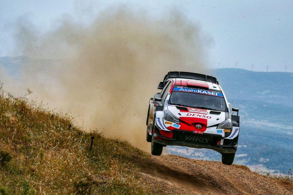 WRC   Calendario 2022, annunciati i primi nove appuntamenti