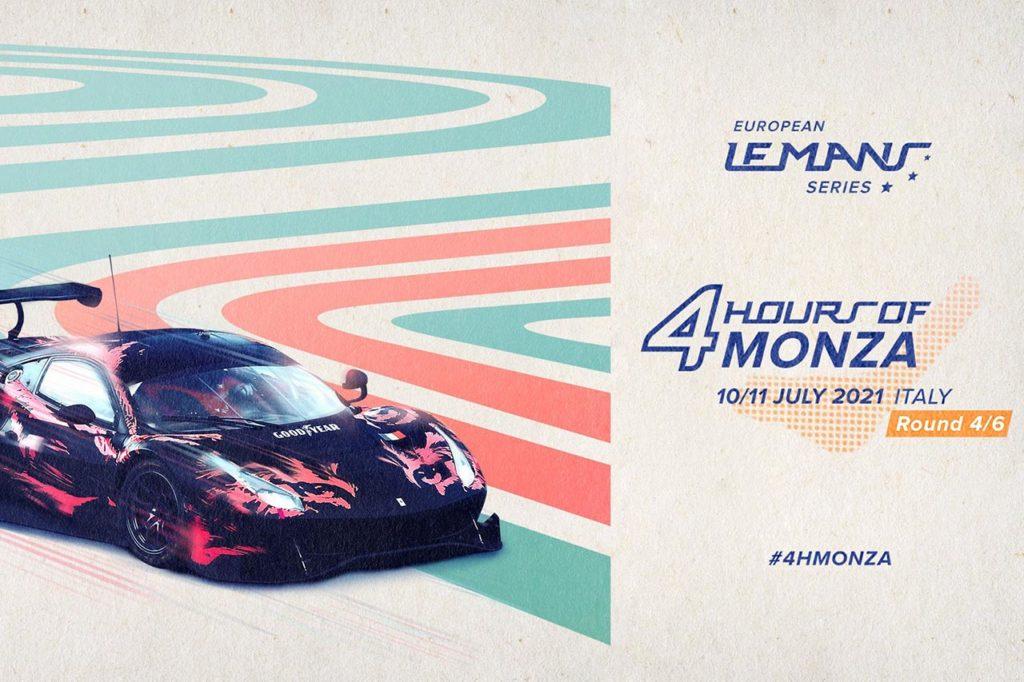 ELMS | 4 Ore di Monza 2021: anteprima e orari del weekend