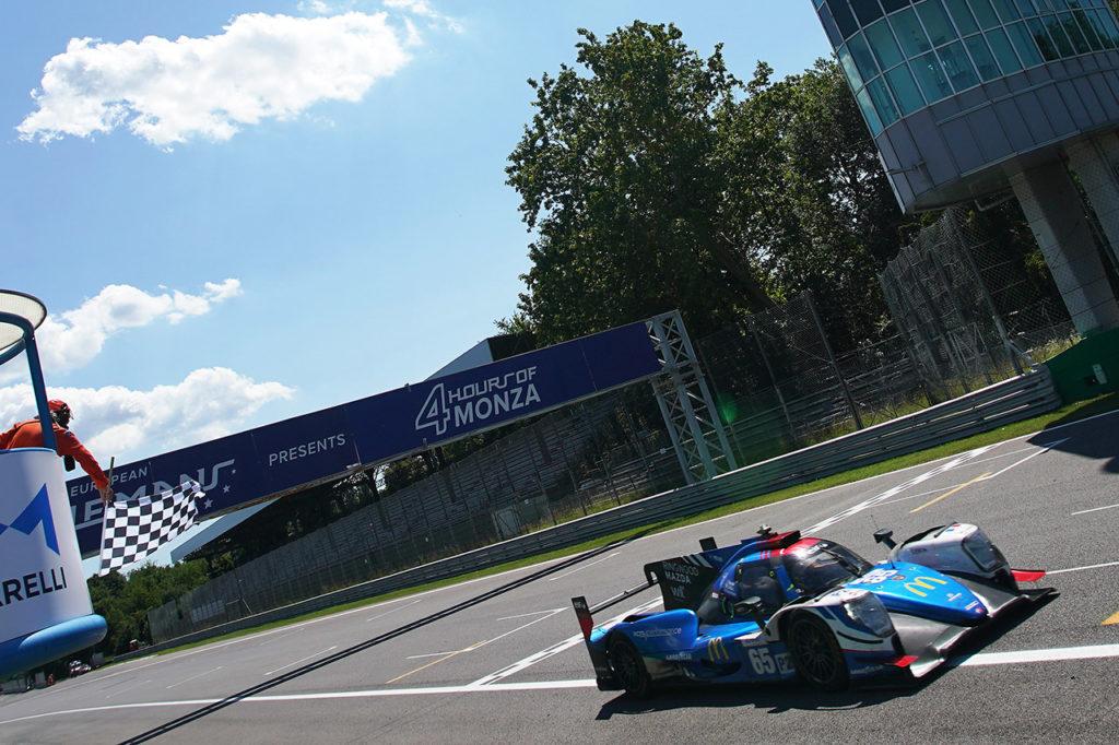 ELMS | Panis Racing centra la vittoria alla 4 Ore di Monza, Ferrari domina tra le GT