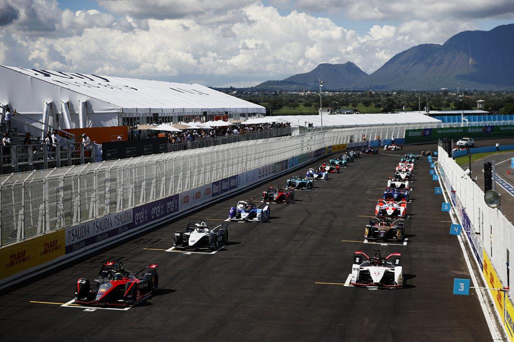Formula E | Presentato il calendario 2021-22, confermato l'ePrix di Roma