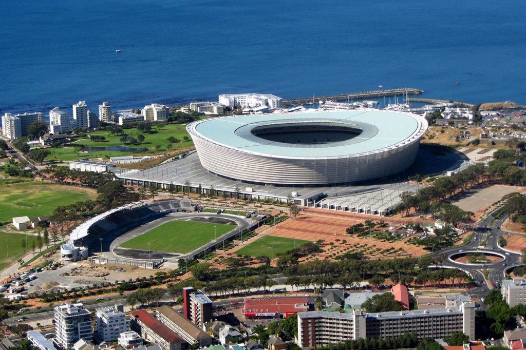 Formula E | ePrix di Città del Capo: il circuito si svilupperà attorno allo stadio di calcio