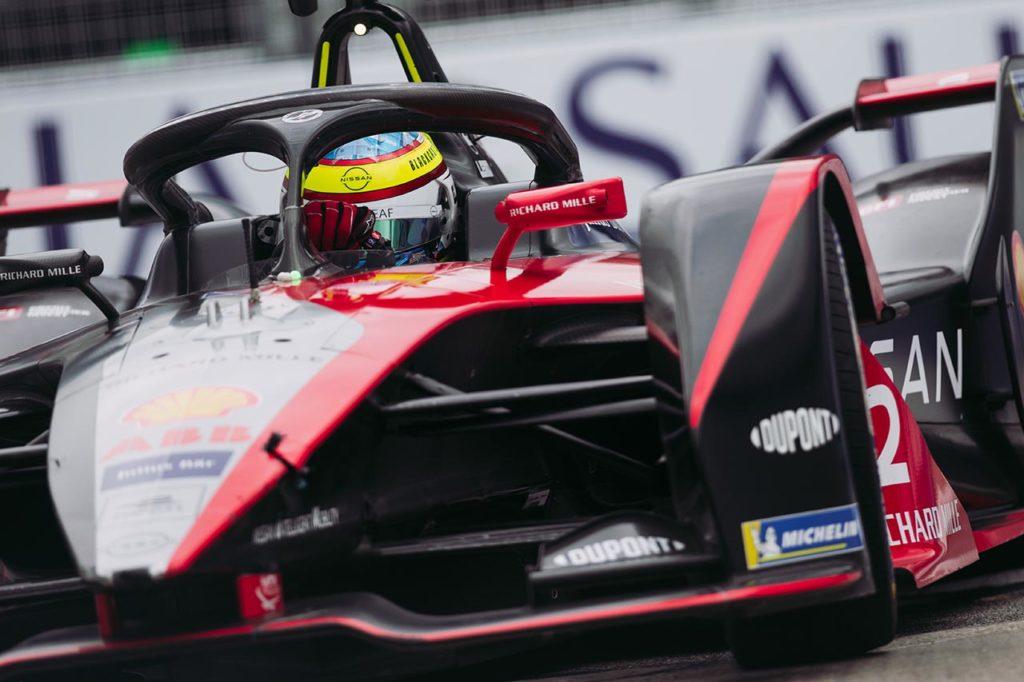 """Formula E   Nissan e.dams, Driot: """"È giunta l'ora di guadagnare più punti"""""""