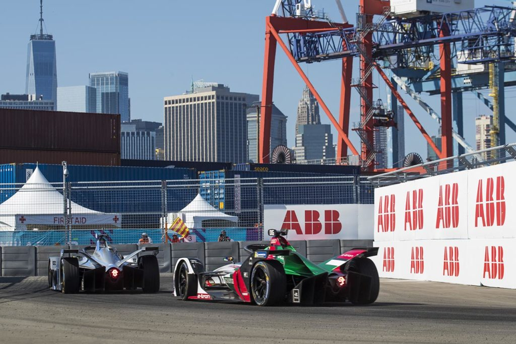 Formula E | New York ePrix 2021: anteprima e orari del weekend