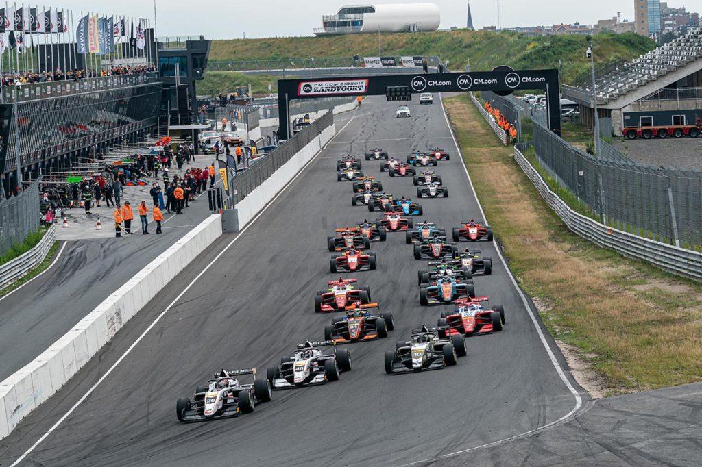 Formula Regional by Alpine   Spa-Francorchamps 2021: anteprima e orari del weekend
