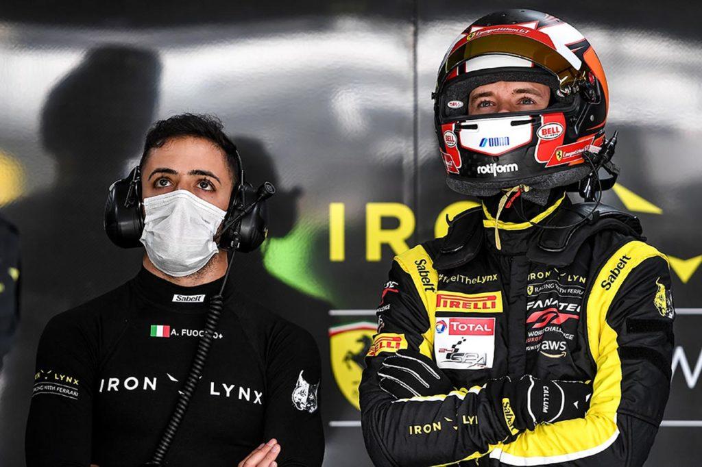 WEC | Ilott alla 24 Ore di Le Mans: correrà con una Ferrari di Iron Lynx