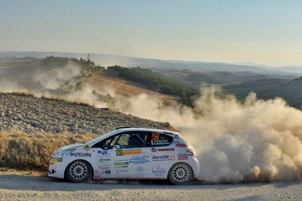 Peugeot Competition | Raceday Terra, Trevisani e La Ferla campioni 2020-2021