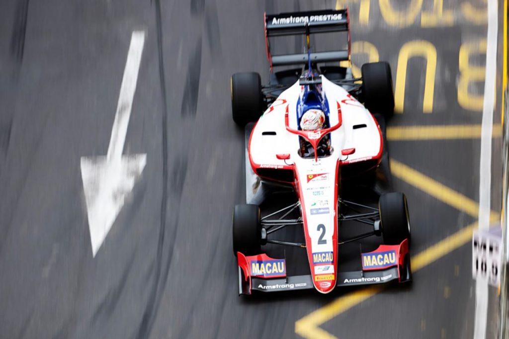 Cancellato il Gran Premio di Macao di F3, saltano anche la GT World Cup e il WTCR