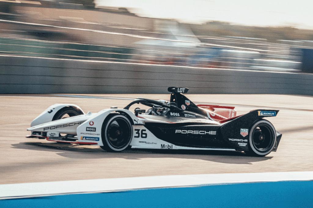 Formula E | Bicchiere mezzo pieno per Porsche nel finale di Berlino