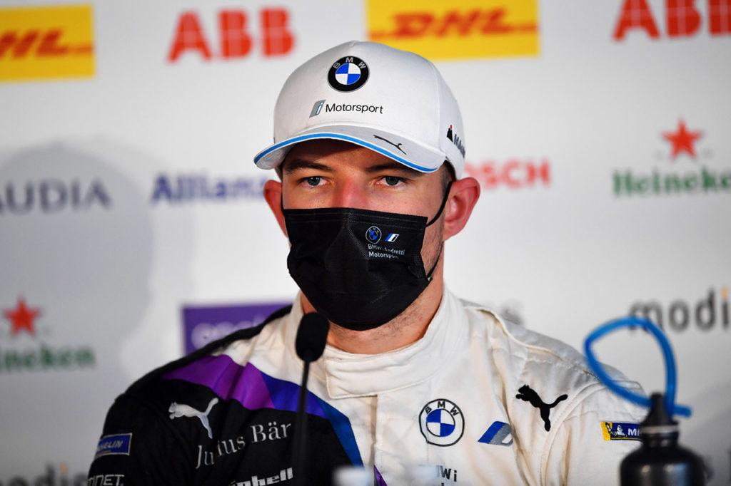 Formula E   Dennis rimane con Andretti nel 2022 (nonostante l'addio di BMW)