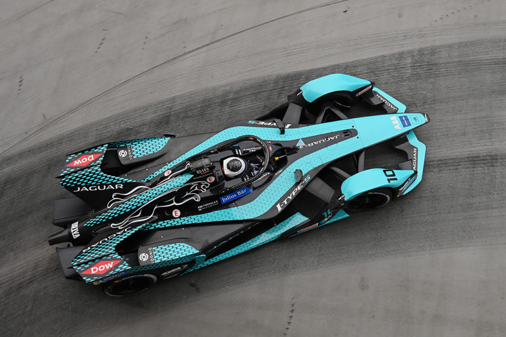 """Formula E   Jaguar Racing mira alla vittoria del campionato: """"Tutto è possibile"""""""