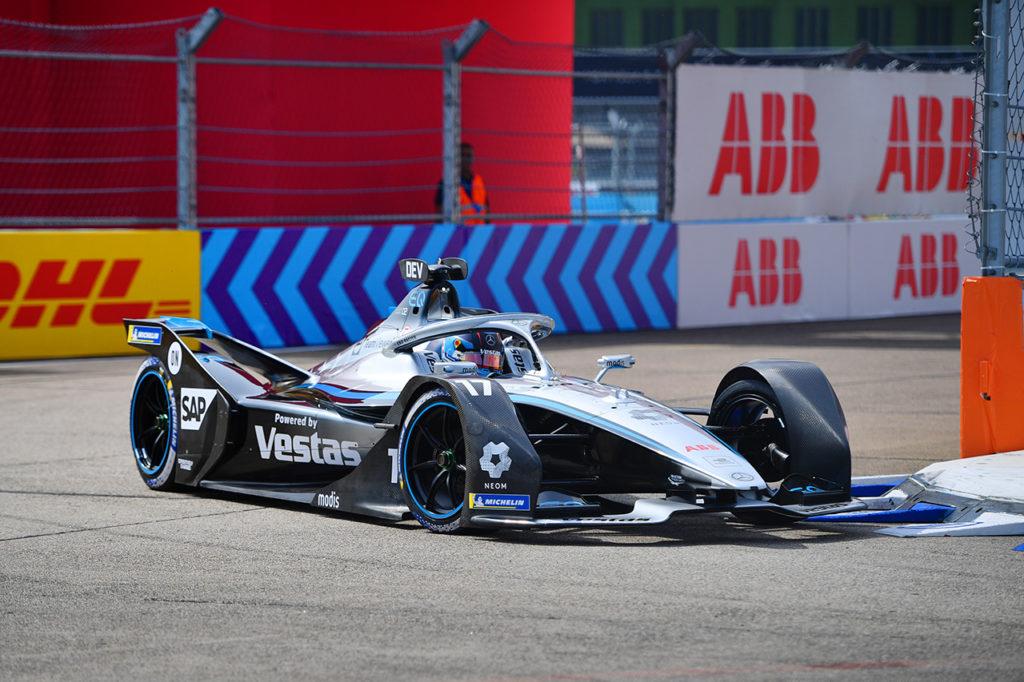 Formula E | Mordi e fuggi per Mercedes: lascia il campionato a fine 2022