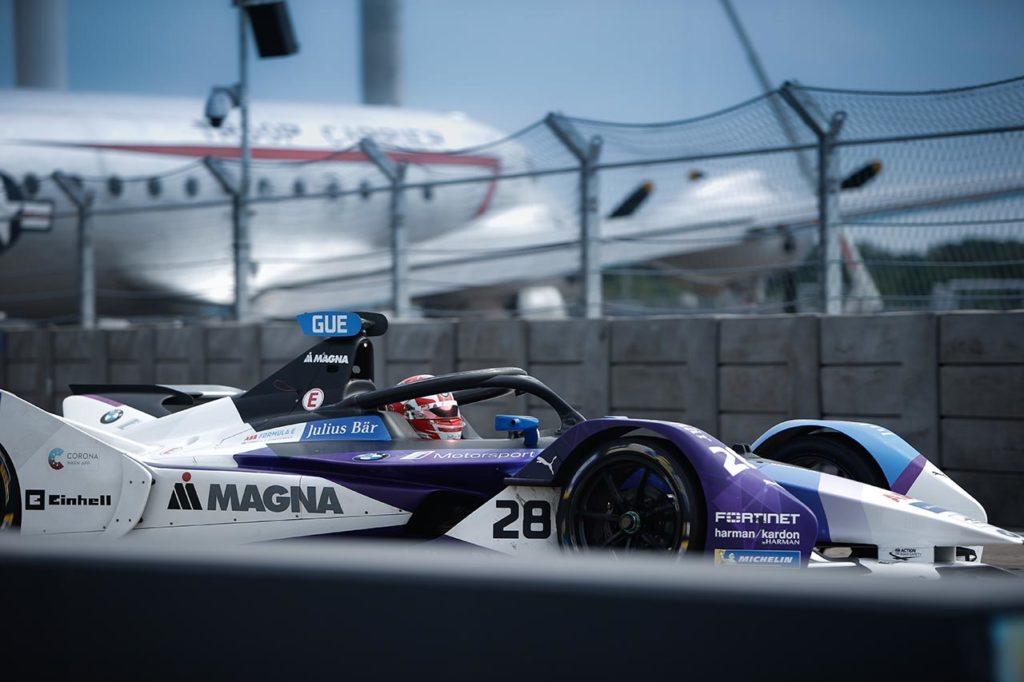 Formula E   La fine dell'avventura BMW a Berlino (e la sfida per il titolo ancora aperta)