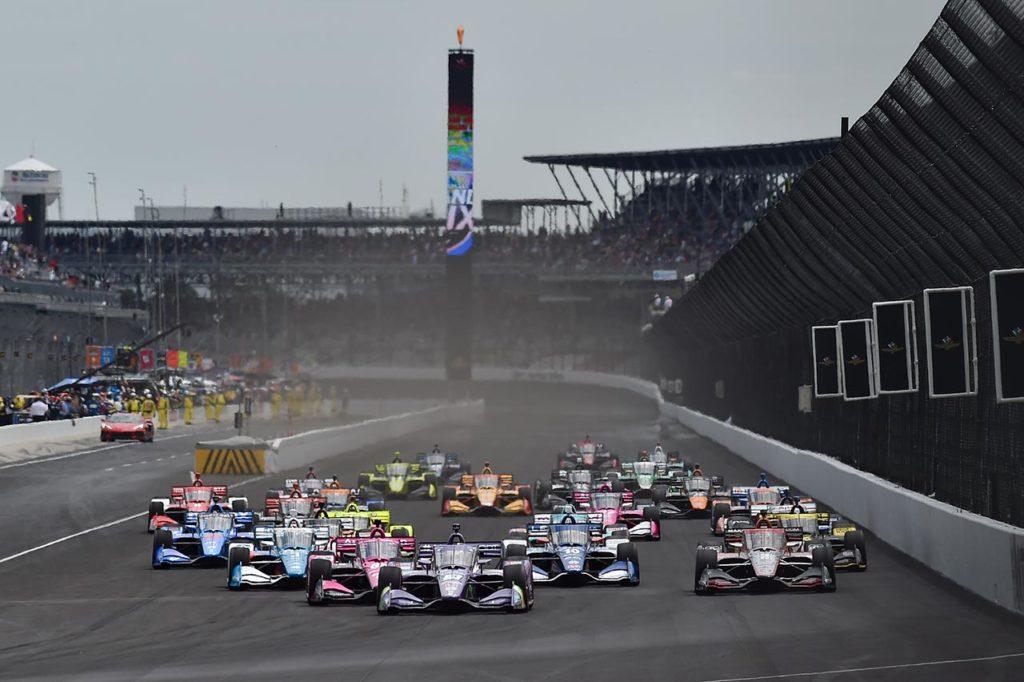 IndyCar | Indianapolis GP (2) 2021: anteprima e orari del weekend