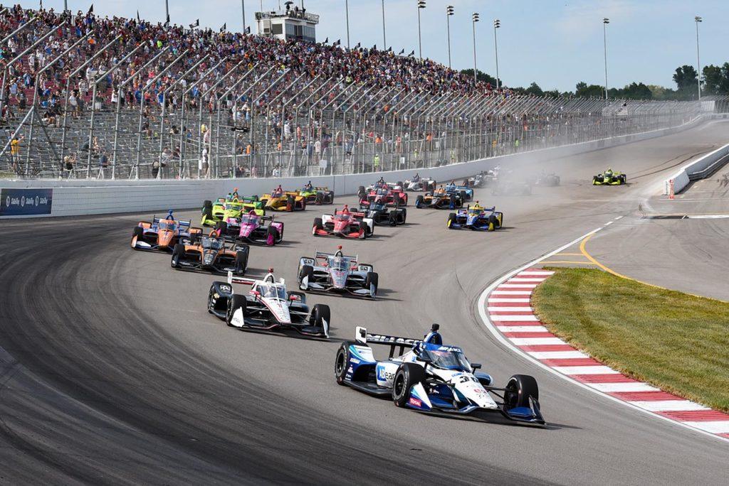 IndyCar | Gateway 2021: anteprima e orari del weekend