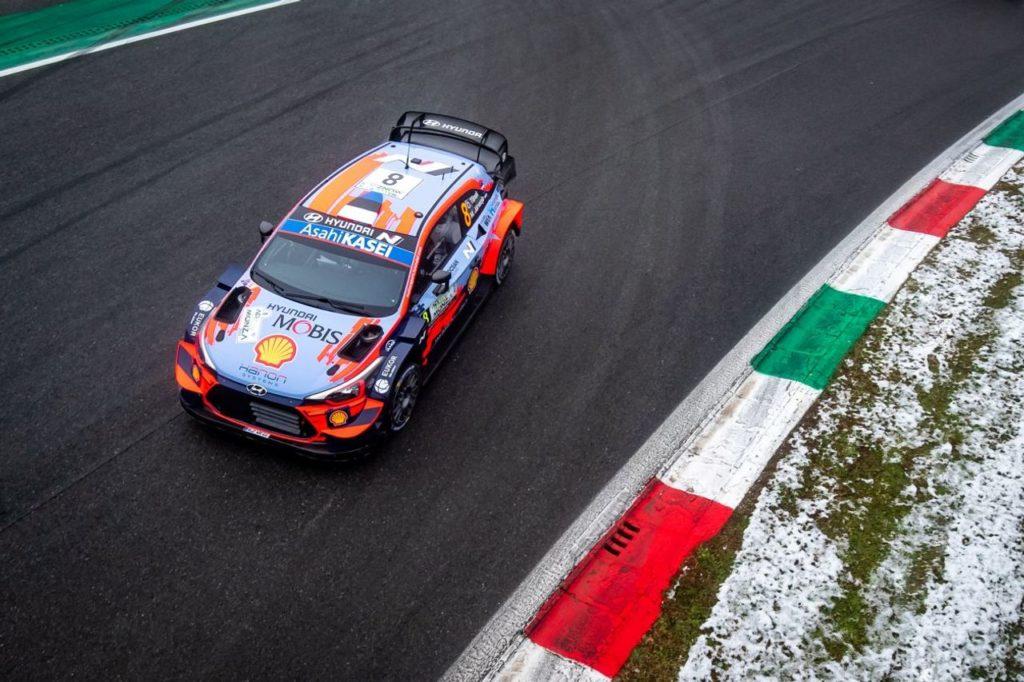 WRC | Ufficiale, Monza chiude la stagione 2021. Slitta intanto l'introduzione delle Rally2 ibride