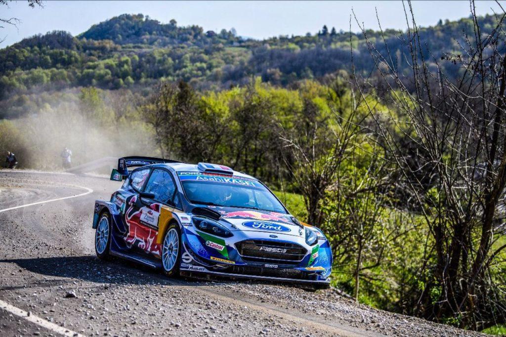 WRC | Un altra coppia si separa: Fourmaux saluta il copilota Jamoul