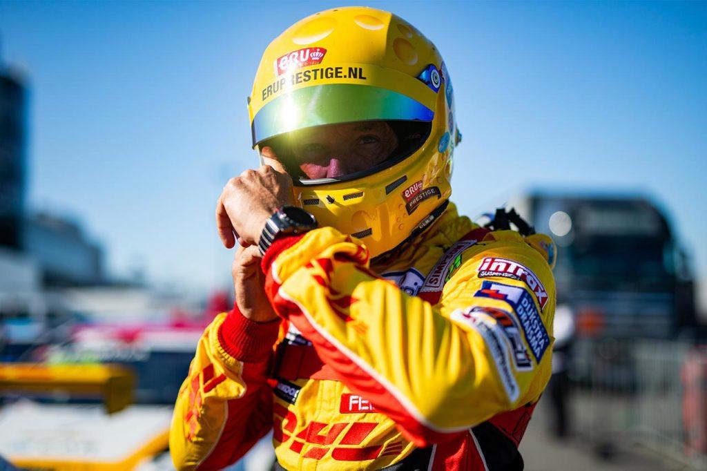 TCR Europe | Coronel assente in Gara 2 al Nurburgring per Max Verstappen!
