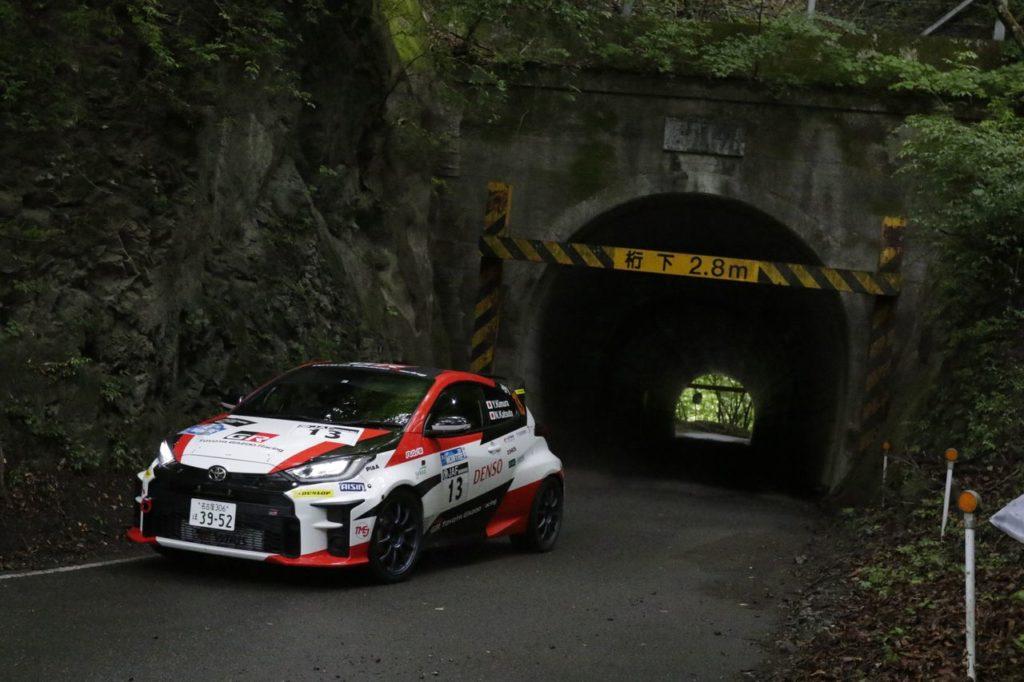 WRC   Ufficiale: cancellato il Rally Giappone 2021. Al suo posto Monza?