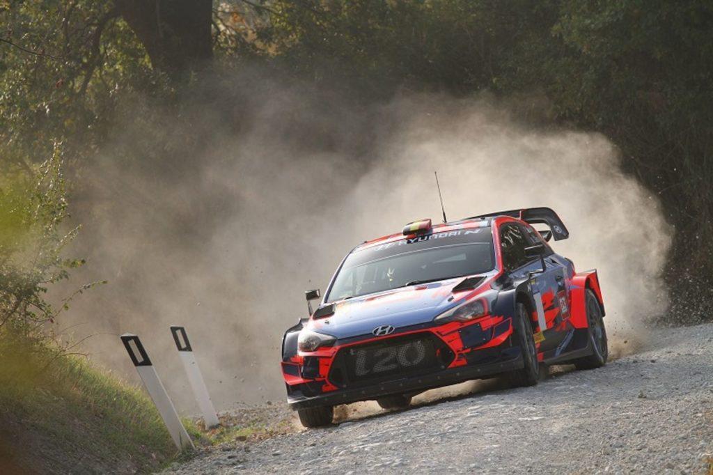 Rallylegend 2021, altri grandi nomi: Biasion debutta su Hyundai i20 WRC, presente anche Breen