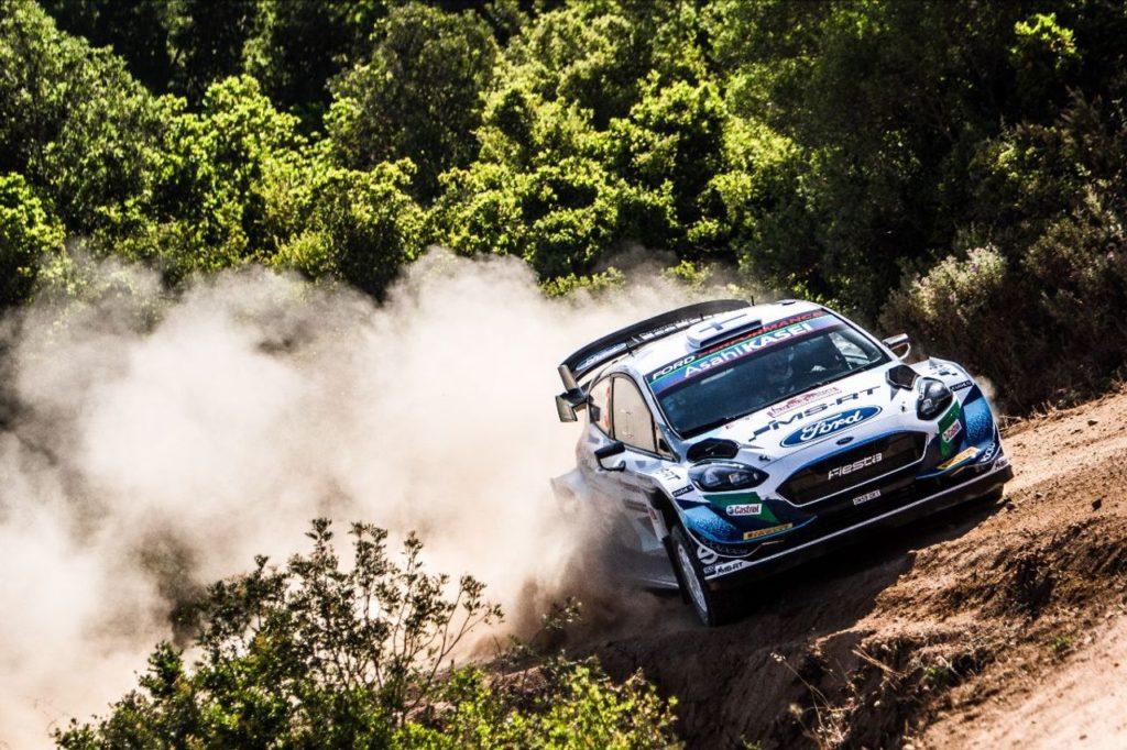 WRC | Millener di M-Sport spiega perché è finita con Suninen