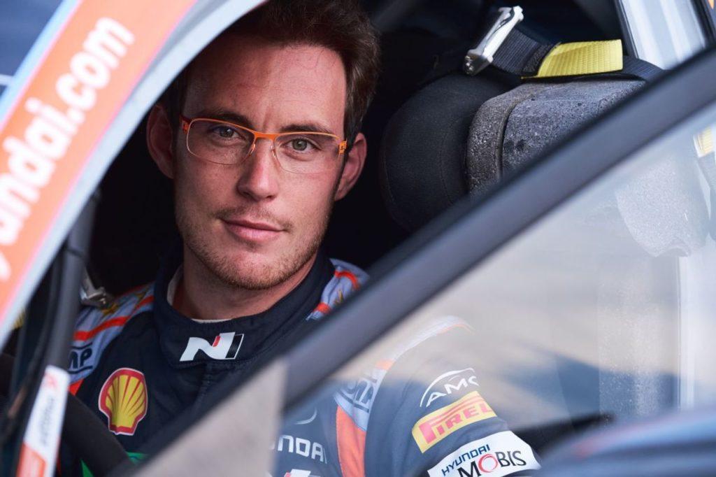 WRC | Verso il Rally Spagna: allenamento per Neuville al Ral.li de La Llana