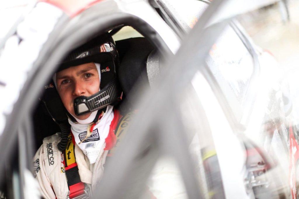 WRC   Acropolis Rally, Rossel squalificato. Nel WRC3 vince Kajetanowicz