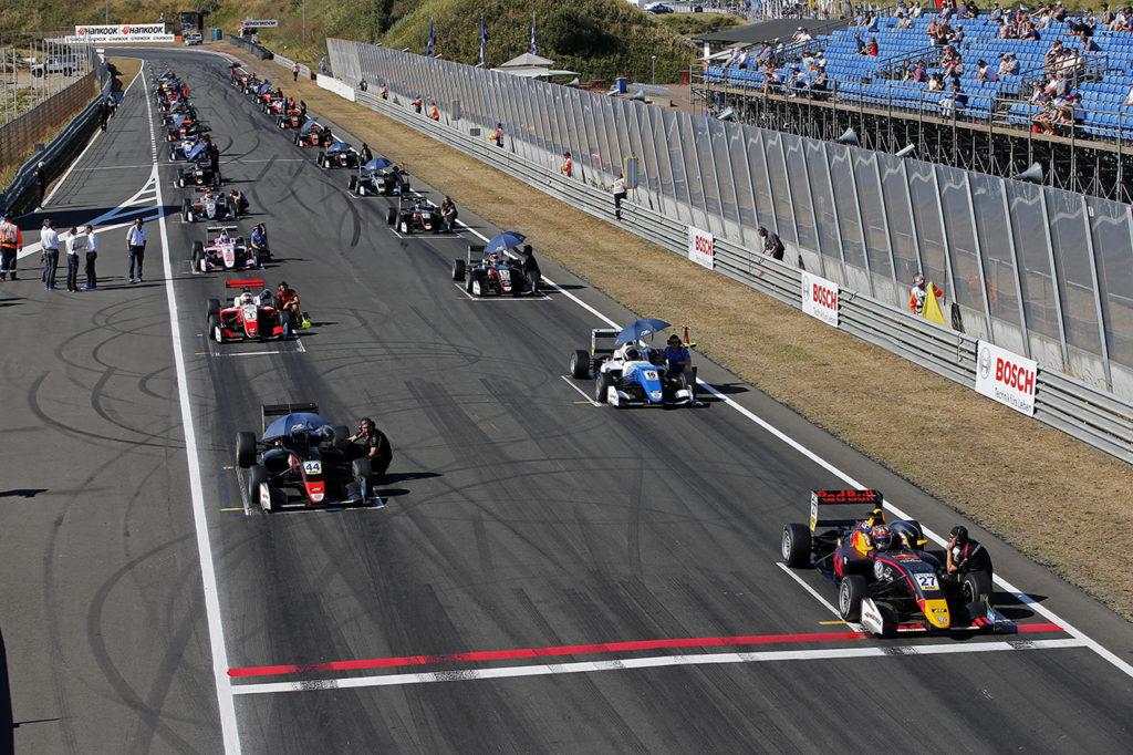 F3   Zandvoort 2021: anteprima e orari del weekend