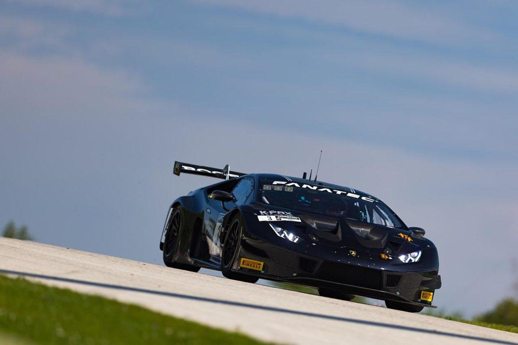 GTWC America | Caldarelli-Pepper vincono ancora con Lamborghini a Road America