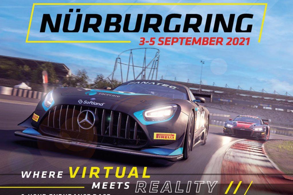 GTWC Europe   3 Ore del Nurburgring 2021: anteprima e orari del weekend