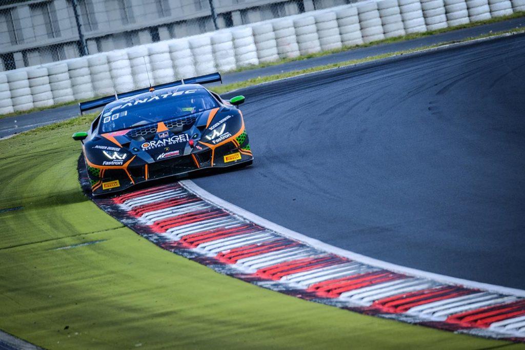 GTWC Europe | Rivincita della Lamborghini di Orange1 FFF Racing Team al Nurburgring
