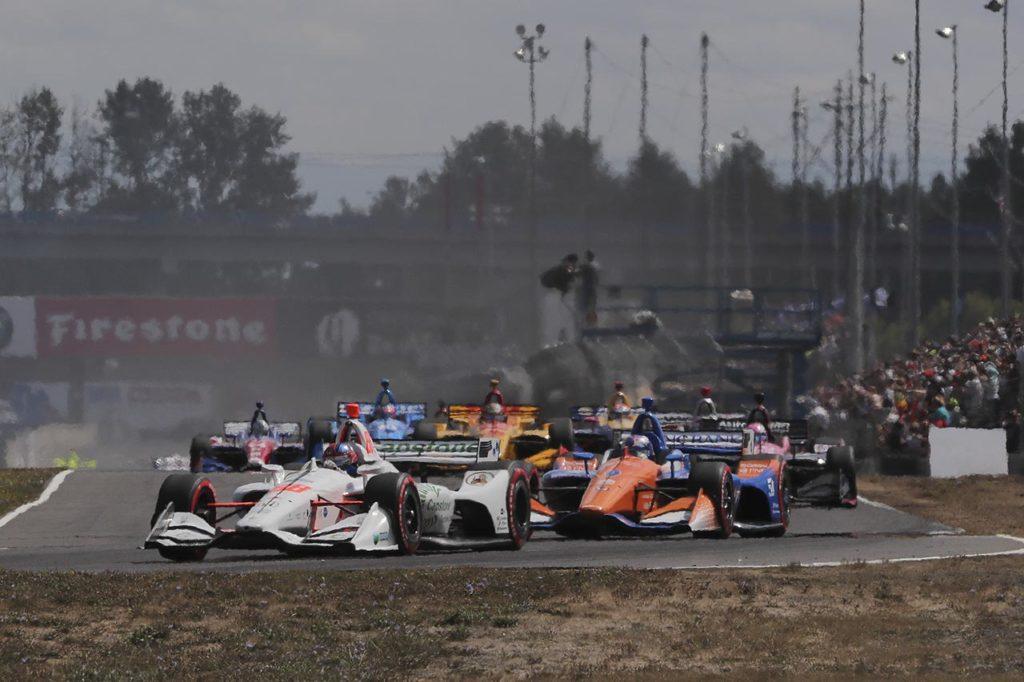 IndyCar | Portland 2021: anteprima e orari del weekend