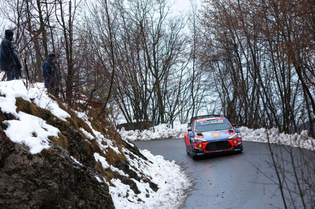 WRC | ACI Rally Monza 2021, svelato il programma di gara