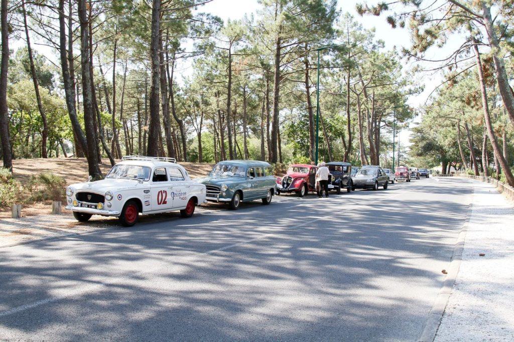 Torna il Rally Internazionale de L'Aventure Peugeot, che celebra i 211 anni del marchio