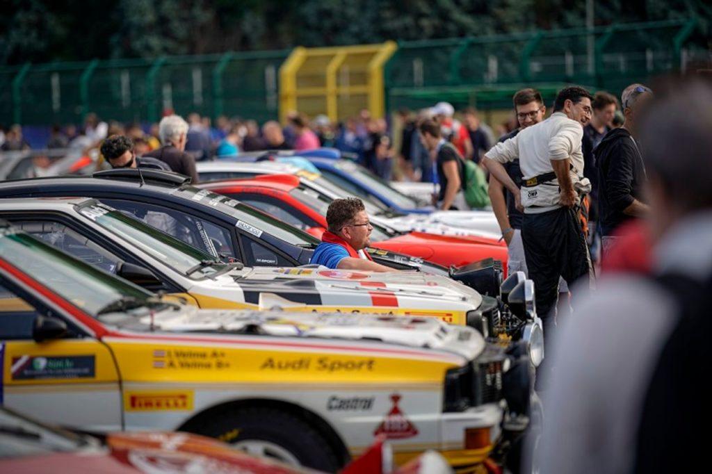 Rallylegend 2021, il programma e gli iscritti