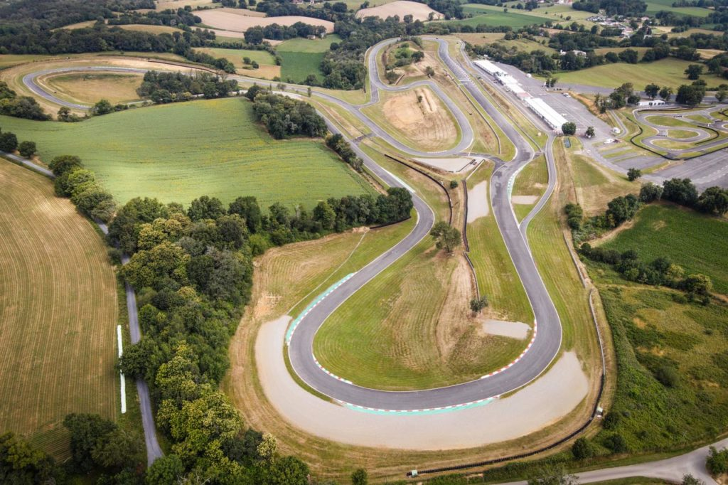 WTCR   Race of France 2021: anteprima e orari del weekend